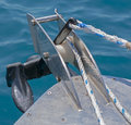 Prow of boat