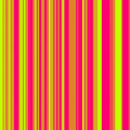 Psychadelic Stripes Royalty Free Stock Image