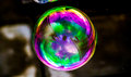 Psychedelic Bubble