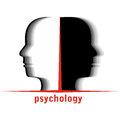 Psychologie Photo stock