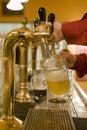 Pub Stock Image
