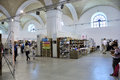 Public day at national cultural event book arsenal kyiv ukraine may on may in kyiv ukraine is an important for Stock Photos