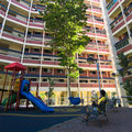 Public Housing Stock Photos