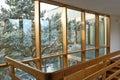 Public interior detail Royalty Free Stock Photo