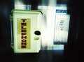 Public telephone in thailand photo taken on Royalty Free Stock Photo
