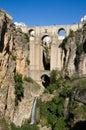 Puente Nuevo at Ronda