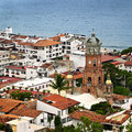 Puerto Vallarta, Mexico Royalty Free Stock Photo