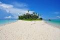 Pulau Sibuan, Sabah Royalty Free Stock Photo