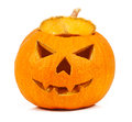 Pumpkin for halloween for your design Royalty Free Stock Images