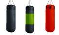 Image : Punching bag machine  doing