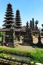 Pura ayun taman Стоковое Изображение
