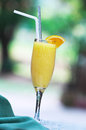 Pure Orange juice Royalty Free Stock Images
