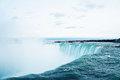 A pure world far away from big cities the water is too to be true Royalty Free Stock Image