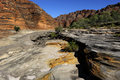 Purnululu NP Royalty Free Stock Photography
