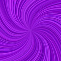 Purple abstract swirl background
