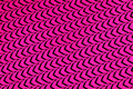 Purple background with black wave pattern Royalty Free Stock Photo