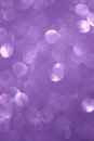 Purple background blur stock photo abstract valentines day card white blurred lights wallpaper Royalty Free Stock Photography