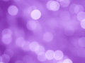 Purple background blur wallpaper stock photos valentines lilac and white blurred lights on violet backdrop Royalty Free Stock Image