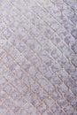 Purple ceramic tiles Royalty Free Stock Photo