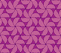 Purple circles Royalty Free Stock Photos