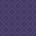Purple colors geometry pattern korean traditional pattern desig design series Royalty Free Stock Images