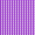 Purple Gingham Seamless Background Royalty Free Stock Photo