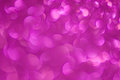 Purple glitter valentine s day background defocused abstract light Stock Image