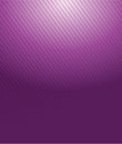 Purple gradient lines pattern illustration design background Stock Photography
