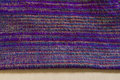 Purple indian cloth Texture Royalty Free Stock Photo