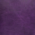 Purple leather closeup detail of texture background Royalty Free Stock Photography