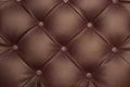 Purple leather Royalty Free Stock Photo