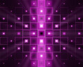 Purple light background Royalty Free Stock Photos
