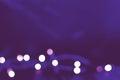 Purple light background Royalty Free Stock Photo