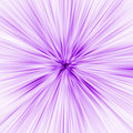 Purple lines depth effect Royalty Free Stock Photo