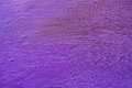 Purple oil hand painted texture detail for backgrounds or Stock Image