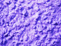 Purple Patterns Stock Photo
