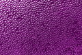 Purple pink background water drops stock photos rain window Stock Image