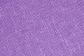 Purple pink backround linen canvas stock photo abstract backdrop or tablecloth wallpaper or pattern for article on sewing or Royalty Free Stock Image