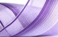Purpurová stuha