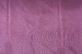 Purple satin silky background a closeup of a satiny with texture Royalty Free Stock Image