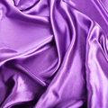 Purple silk background Royalty Free Stock Image