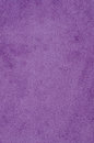 Purple suede closeup of natural background Stock Image