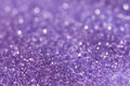 Purple sugar sparkle Royalty Free Stock Images
