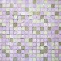 Purple tiles Royalty Free Stock Photo