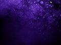 Purple violet bokeh abstract background and texture Royalty Free Stock Photo
