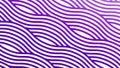 Purple or violet waves on plain white surface 4,professional background for website designing