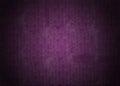 Purple wallpaper illustration with retro victorian texture Royalty Free Stock Photo
