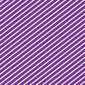 Purple and white striped background Royalty Free Stock Photo