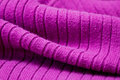 Purple wool Royalty Free Stock Image