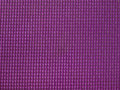 Purple yoga mat texture and background Royalty Free Stock Photo